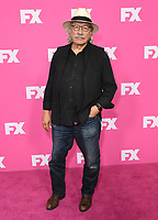06 August 2019 - Beverly Hills, California - Edward James Olmos. 2019 FX Networks Summer TCA held at Beverly Hilton Hotel.    <br /> CAP/ADM/BT<br /> ©BT/ADM/Capital Pictures
