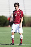 30 August 2013: Elon's Mark Berlin. The Elon University Phoenix played the Northeastern University Huskies at Koskinen Stadium in Durham, NC in a 2013 NCAA Division I Men's Soccer match. The game ended in a 1-1 tie after two overtimes.