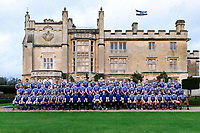 Bath Rugby Photocall : 16.01.20