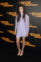 "Hailee Steinfeld<br /> at the ""Edge of Seventeen"" Photo Call, Four Seasons Hotel, Beverly Hills, CA 10-29-16<br /> David Edwards/DailyCeleb.com 818-249-4998"