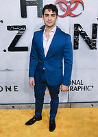 """09 May 2019 - Beverly Hills, California - Alex Rich. National Geographic Screening of """"The Hot Zone"""" held at Samuel Goldwyn Theater. <br /> CAP/ADM/BB<br /> ©BB/ADM/Capital Pictures"""