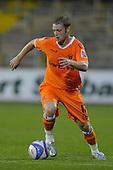 2009-07-28 Carlisle Utd v Blackpool PSF