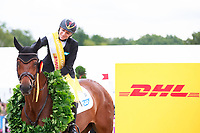 05-ALL OTHER RIDERS: 2015 GER-DHL Luhmühlen CCI4* / CIC3*