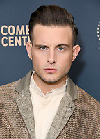 30 May 2019 - West Hollywood, California - Nico Tortorella. Paramount Network, Comedy Central, TV Land Press Day 2019 held at The London West Hollywood  . Photo Credit: Birdie Thompson/AdMedia<br /> CAP/ADM/BT<br /> ©BT/ADM/Capital Pictures