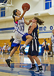 Notre Dame HS at Los Altos HS Holiday Classic Tournament, December 8, 2011
