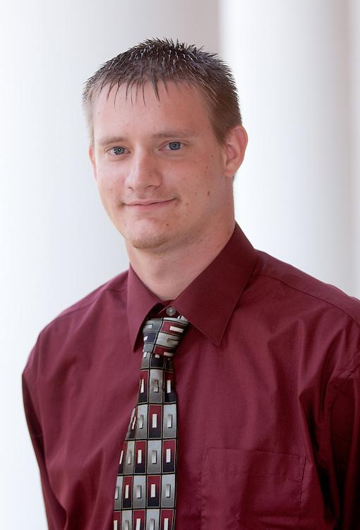 Ryan Walsh            Appalachian Scholars Luncheon Class of 2007-08