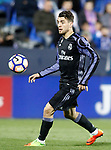 Real Madrid's Mateo Kovacic during La Liga match. April 5,2017. (ALTERPHOTOS/Acero)