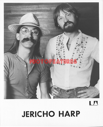 Jericho Harp..photo from promoarchive.com/ Photofeatures....