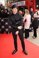 Joey Essex<br /> arriving for TRIC Awards 2018 at the Grosvenor House Hotel, London<br /> <br /> ©Ash Knotek  D3388  13/03/2018