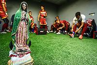 Soles vs Atletico Baja 14enero2017