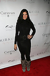 "Orange is The New Black Actress Laura Gomez  Attends KiraKira & Alysia Reiner of ""ORANGE IS THE NEW BLACK"" Support WPA With Caravan at the Carlton Hotel, NY"