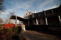 November 18, 2012 - Tyler-Moran Wedding