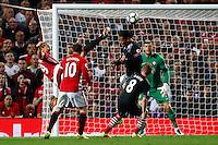 gol di Zlatan Ibrahimovic Manchester United <br /> Manchester 19-08-2016<br /> Premier League,<br /> Manchester United - Southampton <br /> Foto Jason Cairnduff/Panoramic/Insidefoto