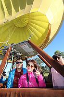 21 November 2017 - Hot Air Balloon Brisbane and Gold Coast
