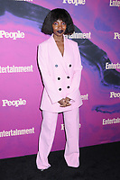 13 May 2019 - New York, New York - MaameYaa Boafo at the Entertainment Weekly & People New York Upfronts Celebration at Union Park in Flat Iron.   <br /> CAP/ADM/LJ<br /> ©LJ/ADM/Capital Pictures