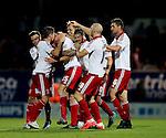 110815 Morecambe v Sheffield Utd