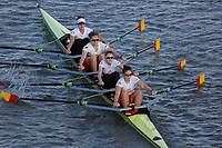 Crew: 308  TSS (J)  Tideway Scullers School (I Peter)  W 4x- Chall<br /> <br /> Fours Head of the River 2018<br /> <br /> To purchase this photo, or to see pricing information for Prints and Downloads, click the blue 'Add to Cart' button at the top-right of the page.