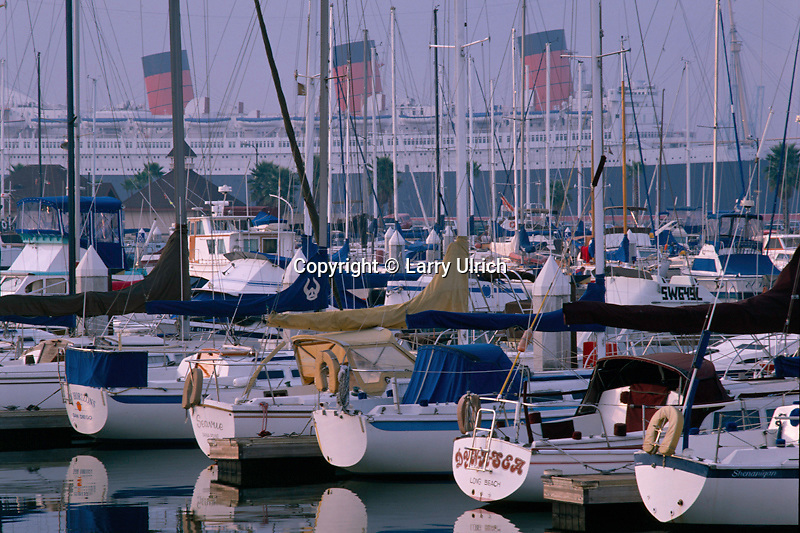 Downtown Shoreline Marina<br />