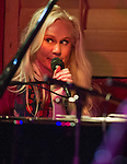 Susanna at IronWorks, June 21, 2014, TD Vancouver International Jazz Festival