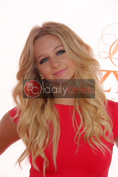 Mollee Gray<br />