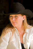 Megan Lee, business manager of Trail Horse Adventures, has helped build the business reputation in the Verde Valley.