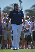 Shane Lowry (IRL) watches his tee shot on 3 during round 3 of the Houston Open, Golf Club of Houston, Houston, Texas. 3/31/2018.<br /> Picture: Golffile | Ken Murray<br /> <br /> <br /> All photo usage must carry mandatory copyright credit (&copy; Golffile | Ken Murray)
