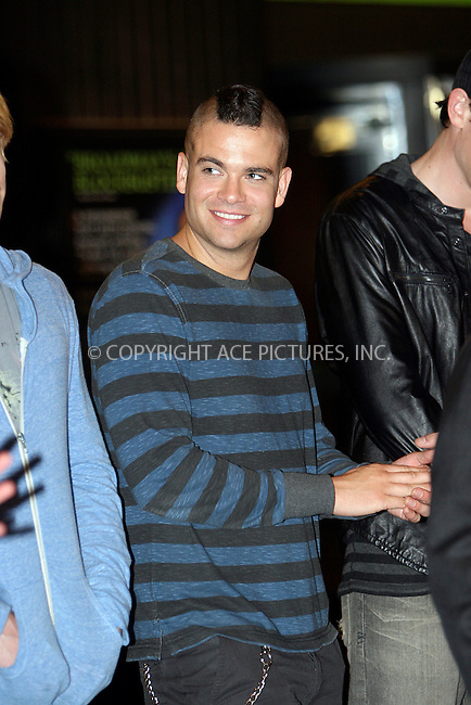 WWW.ACEPIXS.COM . . . . .  ....April 25 2011, New York City....Actor Mark Salling at a press conference for the hit TV show 'Glee' at the Gershwin Theatre on April 25 2011 in New York City....Please byline: NANCY RIVERA- ACEPIXS.COM.... *** ***..Ace Pictures, Inc:  ..Tel: 646 769 0430..e-mail: info@acepixs.com..web: http://www.acepixs.com