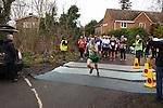 2016-02-21 Hampton Court 132 SGo start