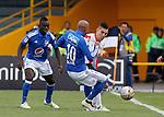 Junior venció por penales (4-2) a Millonarios en Bogotá, después de haber perdido 4-2 el partido. De esta manera avanzó de los Cuartos de la Liga Águila I-2016