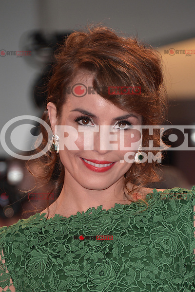 VENICE, ITALY - SEPTEMBER 07: Noomi Rapace at the 'Passion' Premiere during the 69th Venice Film Festival at the Palazzo del Casino on September 7, 2012 in Venice, Italy. &copy;&nbsp;Maria Laura Antonelli/AGF/MediaPunch Inc. ***NO ITALY*** /NortePhoto.com<br /> <br /> **CREDITO*OBLIGATORIO** *No*Venta*A*Terceros*<br /> *No*Sale*So*third*...
