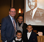 2017 Martin Luther King, Jr. Dinner