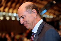 Corrado Passera consigliere delegato Intesa Sanpaolo Corrado Passera, ministro economia, infrastrutture e trasporti del governo Monti