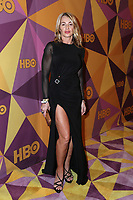 BEVERLY HILLS, CA - JANUARY 7: Nadia Comaneci at the HBO Golden Globes After Party at the Beverly Hilton in Beverly Hills, California on January 7, 2018. <br /> CAP/MPI/FS<br /> &copy;FS/MPI/Capital Pictures