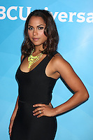 BEVERLY HILLS, CA - JULY 24: Monica Raymund at the 2012 NBC Universal TCA summer press tour at The Beverly Hilton Hotel on July 24, 2012 in Beverly Hills, California. Credit: mpi25/MediaPunch Inc. /NortePhoto.com<br />