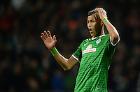 FUSSBALL   1. BUNDESLIGA   SAISON 2013/2014   11. SPIELTAG SV Werder Bremen - Hannover 96                         03.11.2013 Davie Selke (SV Werder Bremen)