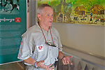 Bill Morse, Cambodian Landmine Museum