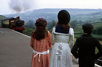 The Railway Children (1970)  <br /> *Filmstill - Editorial Use Only*<br /> CAP/KFS<br /> Image supplied by Capital Pictures