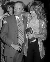 Jack Lemmon JaneFonda 1979<br /> China Syndrome Premiere<br /> Photo By John Barrett/PHOTOlink