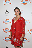 LOS ANGELES, CA - SEPTEMBER 21: Kellie Martin attends the Get Lucky for Lupus LA Celebrity Poker Tournament at Avalon on September 21, 2016 in Los Angeles, California. (Credit: Parisa Afsahi/MediaPunch)