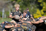 NELSON, NEW ZEALAND July 20: UC Championship Wiamea Combined v Christ's College on July 20 2019 at Waimea in Richmond, New Zealand (Photos by Barry Whitnall/Shuttersport Limited)