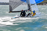 2018 - AUSTRALIAN 5O5 NATIONALS - WANGI WANGI - NEW SOUTH WALES