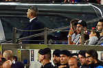 UEFA Champions League 2018/2019 - Matchday 3.<br /> FC Barcelona vs FC Internazionale Milano: 2-0.<br /> Lionel Messi.