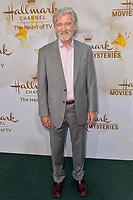 Patrick Duffy beim Hallmark Channel & Hallmark Movies and Mysteries Summer 2017 TCA Press Tour Event auf einem Privatanwesen. Beverly Hills, 27.07.2017