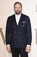 LONDON, UK. October 18, 2018: Yorgos Lanthimos at the London Film Festival screening of &quot;The Favourite&quot; at the BFI South Bank, London.<br /> Picture: Steve Vas/Featureflash