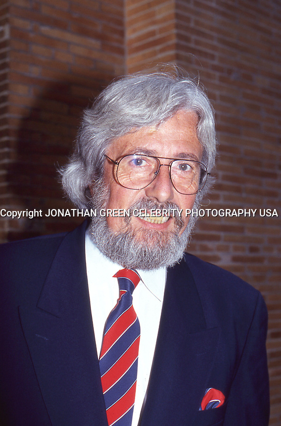 Jean-Michel Cousteau 1992 by Jonathan <br />