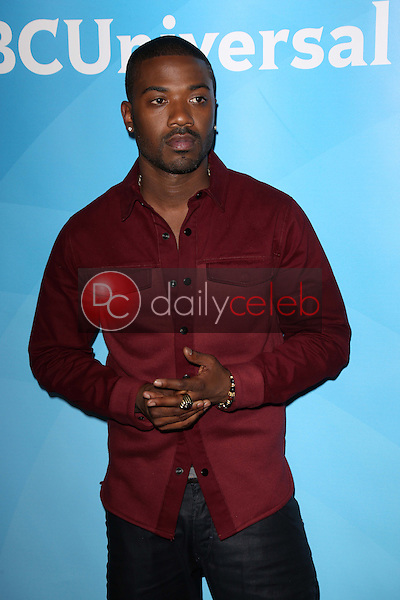 Ray J Norwood<br />