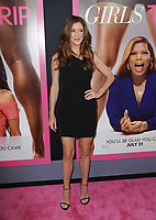 www.acepixs.com<br /> <br /> July 13 2017, LA<br /> <br /> Actress Kate Walsh arriving at the premiere of Universal Pictures' 'Girls Trip' at the Regal LA Live Stadium 14 on July 13, 2017 in Los Angeles, California.<br /> <br /> <br /> By Line: Peter West/ACE Pictures<br /> <br /> <br /> ACE Pictures Inc<br /> Tel: 6467670430<br /> Email: info@acepixs.com<br /> www.acepixs.com