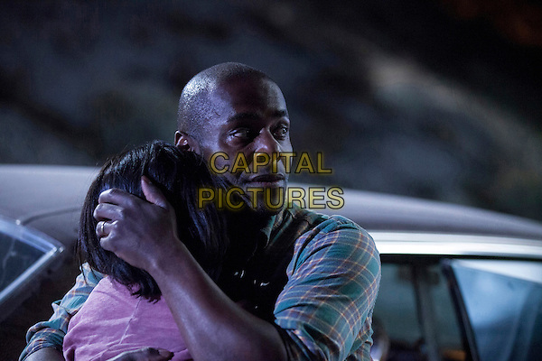 Annie Q., Paterson Joseph<br /> in The Leftovers (2014)<br /> (Season 1)<br /> *Filmstill - Editorial Use Only*<br /> CAP/FB<br /> Image supplied by Capital Pictures