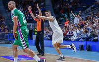 2017.10.22 ACB Real Madrid Baloncesto VS Unicaja