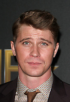 BEVERLY HILLS, CA - NOVEMBER 5: Garrett Hedlund, at The 21st Annual Hollywood Film Awards at the The Beverly Hilton Hotel in Beverly Hills, California on November 5, 2017. Credit: Faye Sadou/MediaPunch